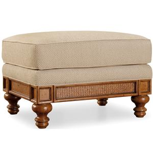Hooker Furniture Windward Ottoman