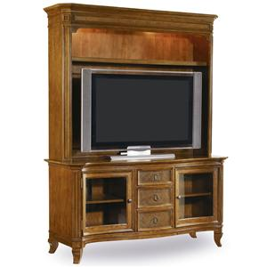 Hooker Furniture Windward Wall Unit