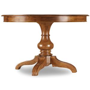 Hooker Furniture Windward Dining Table