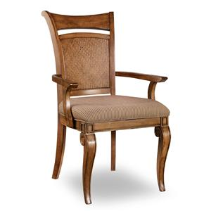 Hooker Furniture Windward Dining Arm Chair