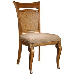 Hooker Furniture Windward Dining Side Chair
