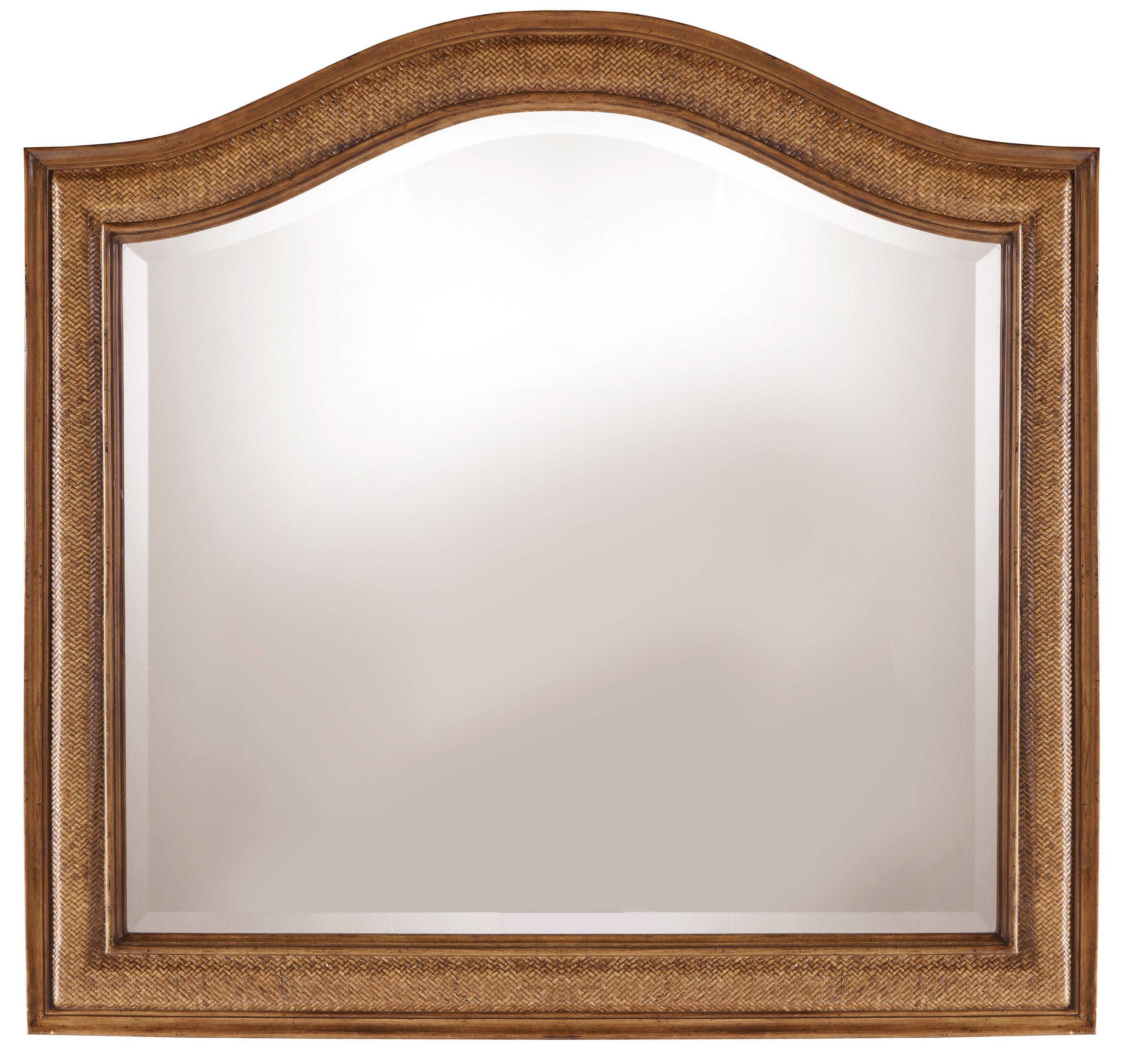 Hooker Furniture Windward Wall Mirror - Item Number: 1125-91009