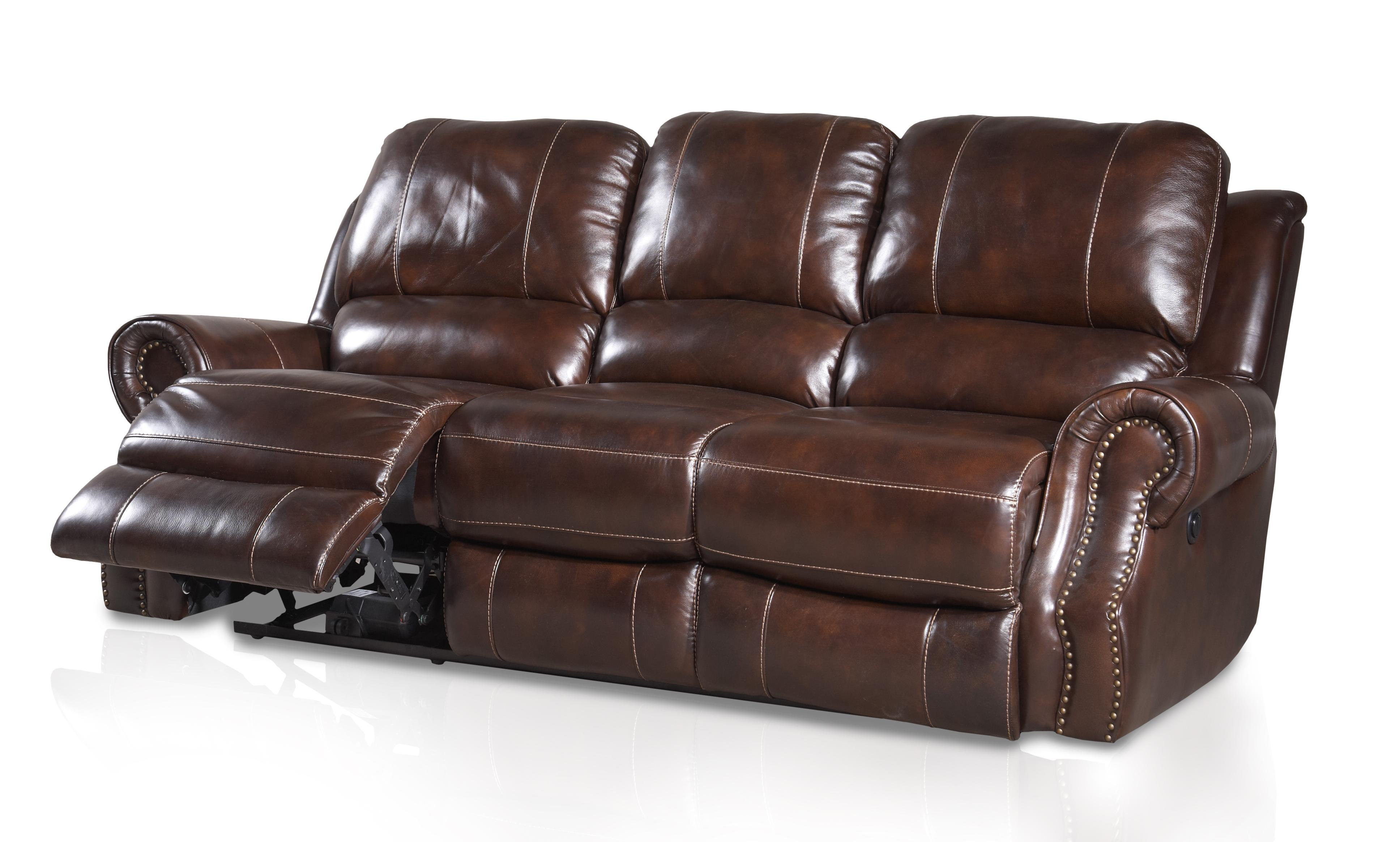 3-Seater Reclining Sofa