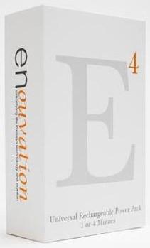E4 Battery