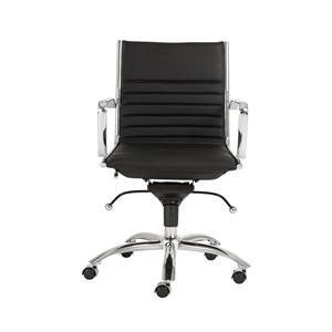 Loft Living Dirk Dirk Low Back Office Chair