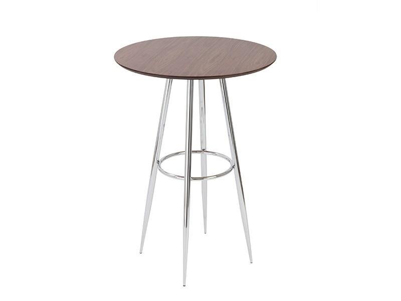 Eurø Style Bravo Bar Table - Item Number: 06963A-06962B