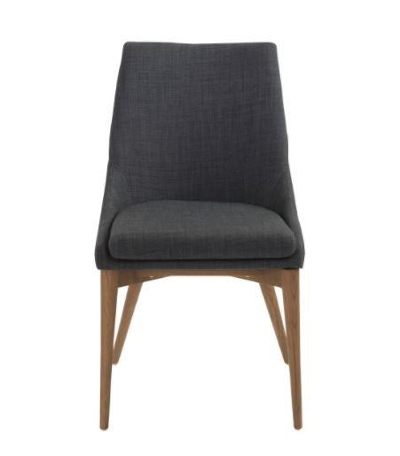 Eurø Style Calais Dining Side Chair - Item Number: 38676CHAR