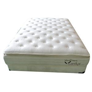 Island Dreams Lanikai King Plush Mattress Set