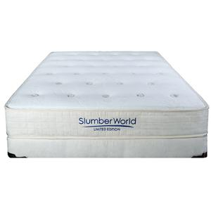 Island Dreams Limited Edition B Queen Firm Mattress