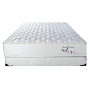 Island Dreams Poipu Queen Firm Mattress