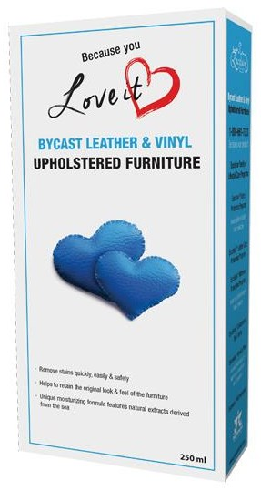 Bycast & Vinyl First Aid Kit