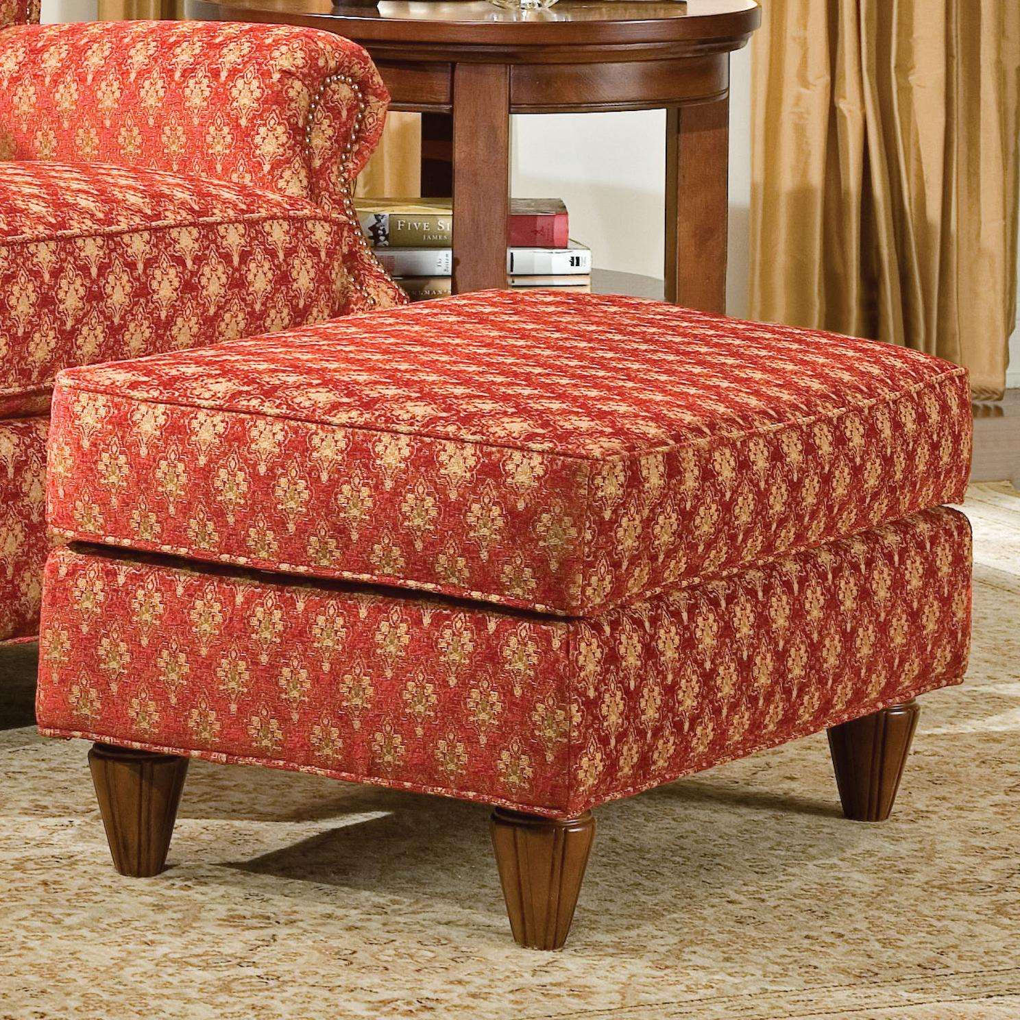 1403 Ottoman by Fairfield at Story & Lee Furniture