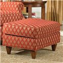 Grove Park 1403 Ottoman - Item Number: 1403-20