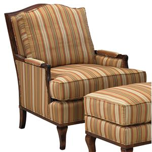 Fairfield 1416 Lounge Chair