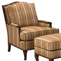 Fairfield 1416 Lounge Chair - Item Number: 1416-01
