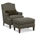 Fairfield 1491 Lounge Chair - Item Number: Q149101