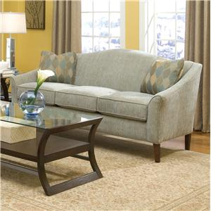 Fairfield 2710 Stationary Sofa