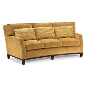Fairfield 2758 Conversation Sofa