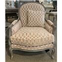 Fairfield 5407 Lounge Chair - Item Number: 5407-01-3848