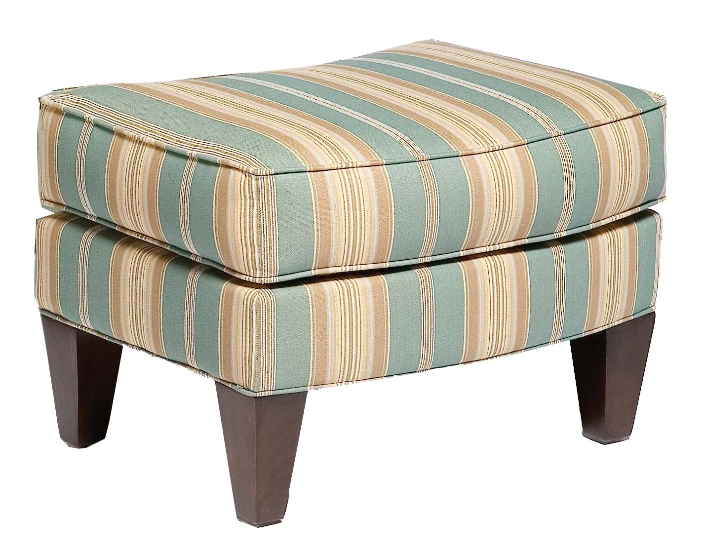 5706 Ottoman by Fairfield at Lindy's Furniture Company