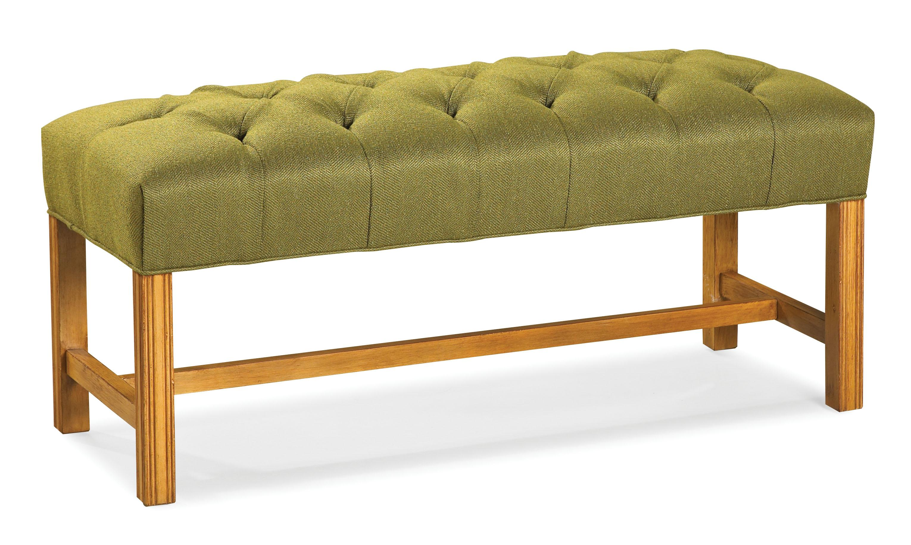 Fairfield Benches Bench - Item Number: 1640-10