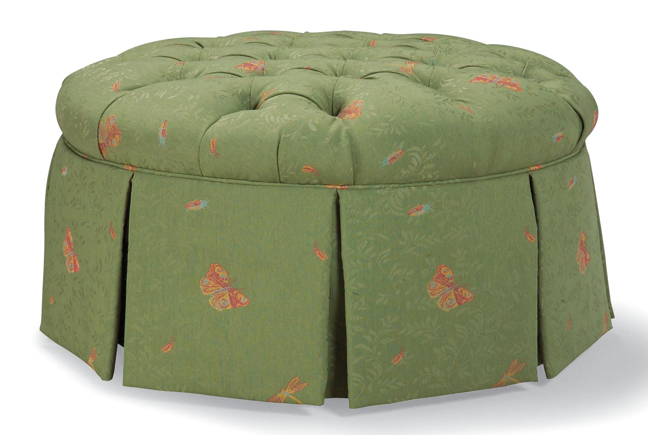 Fairfield Ottomans Ottoman - Item Number: 1660-20