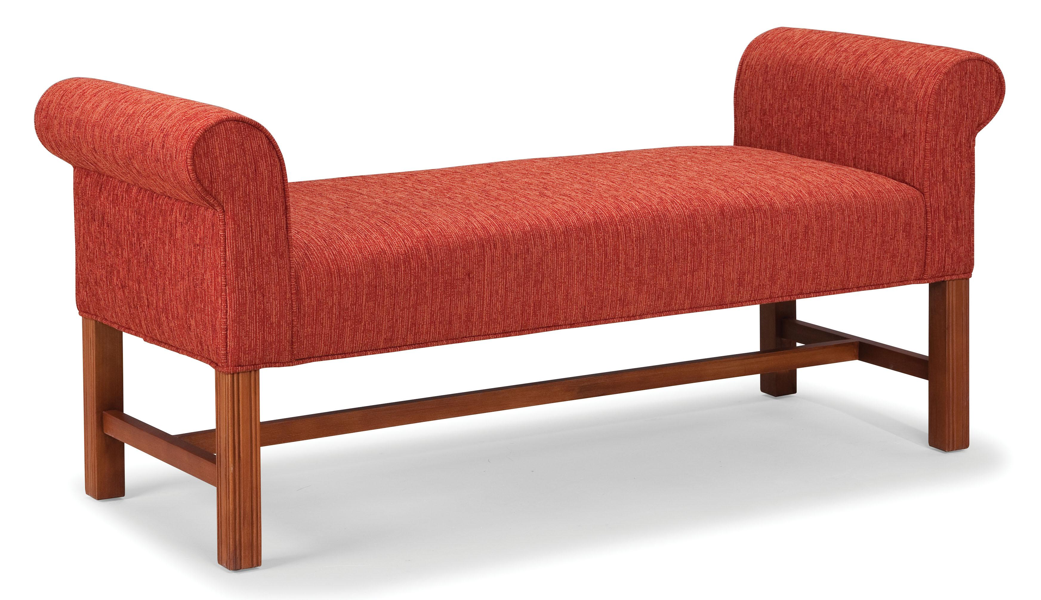 Fairfield Benches Bench - Item Number: 1700-10