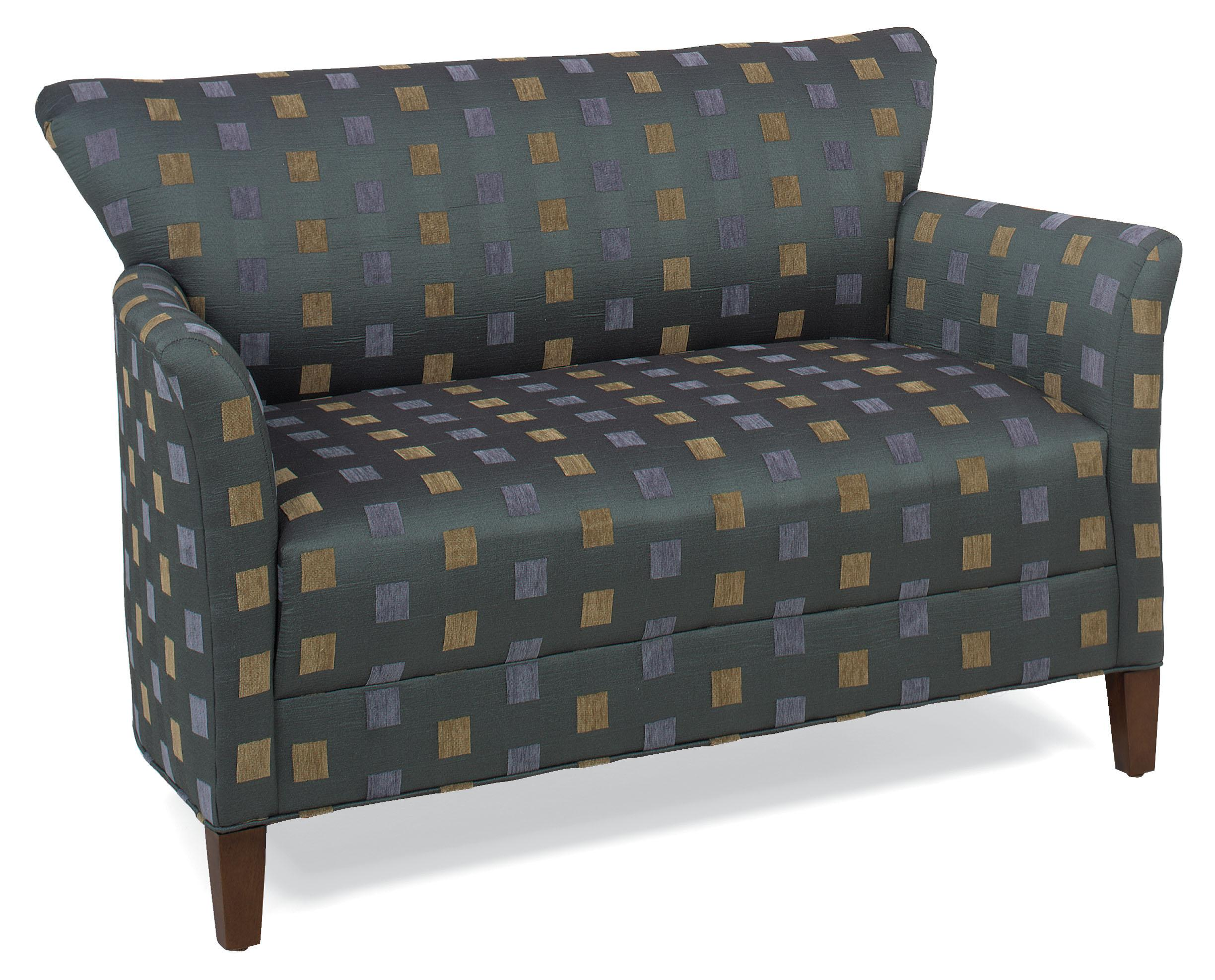 Fairfield Benches Bench - Item Number: 1814-40
