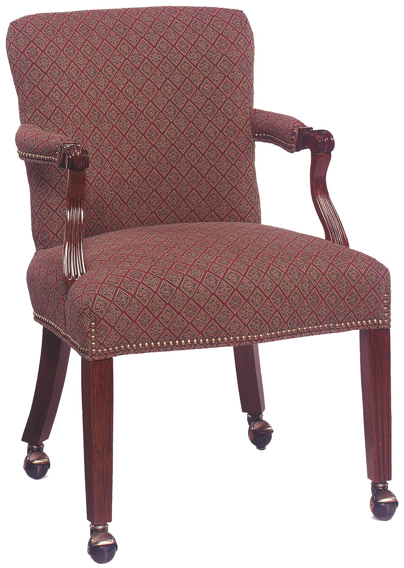 Fairfield Chairs Occasional Chair - Item Number: 1091-01
