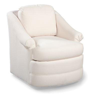 Fairfield Chairs Swivel Chair - Item Number: 1116-31