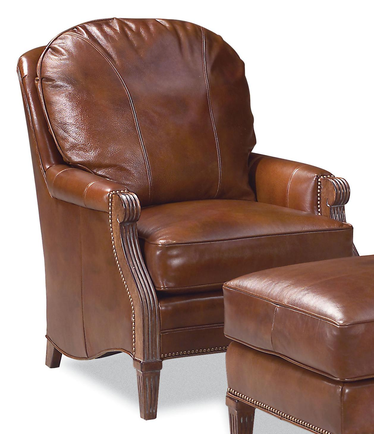 Fairfield Chairs Stationary Chair - Item Number: 1453-01