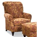 Fairfield Chairs Lounge Chair - Item Number: 1459-01