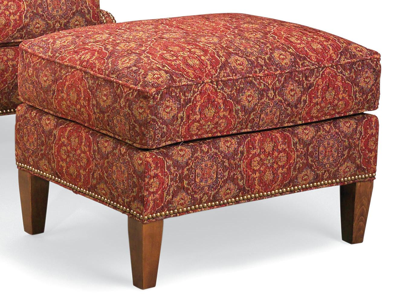 Fairfield Chairs Ottoman - Item Number: 1491-20