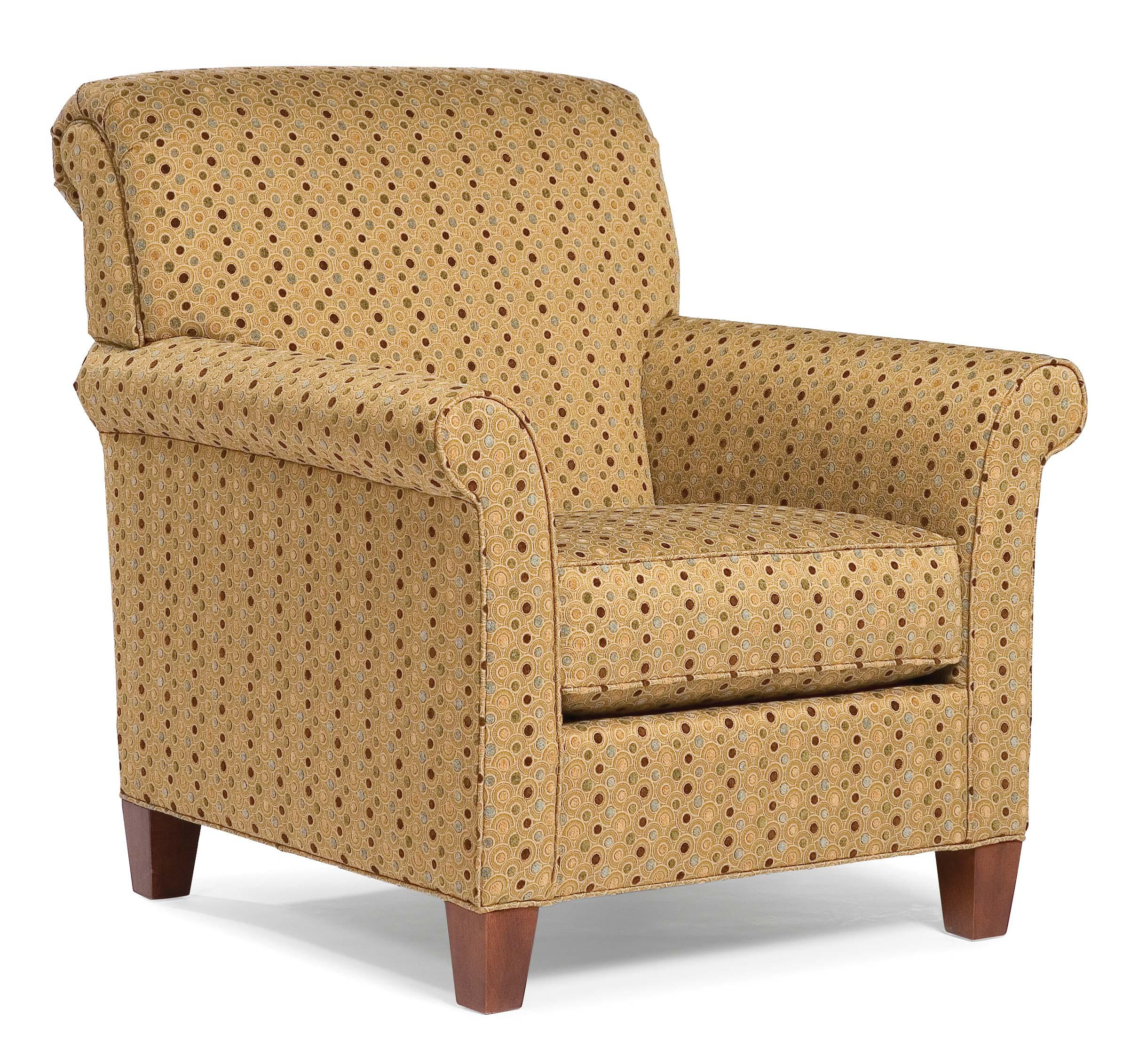 Fairfield Chairs Accent Chair - Item Number: 2742-01