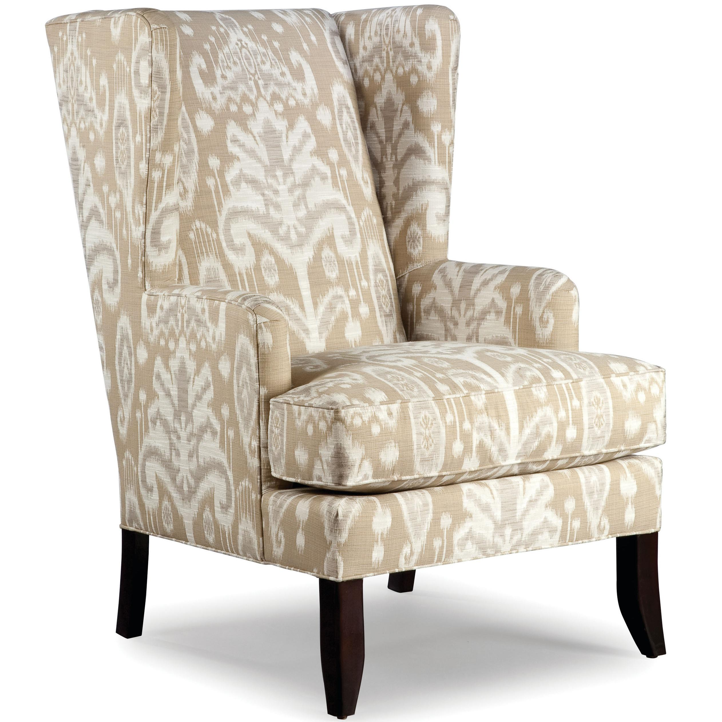 Fairfield Chairs Wing Chair - Item Number: 5187-01