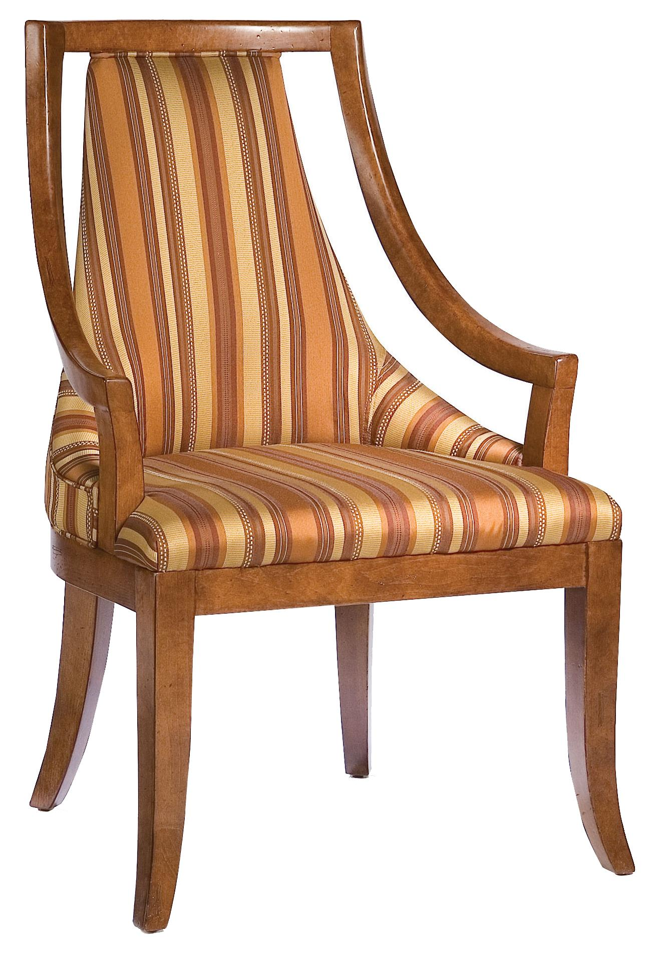 Fairfield Chairs Occassional Chair - Item Number: 5229-01