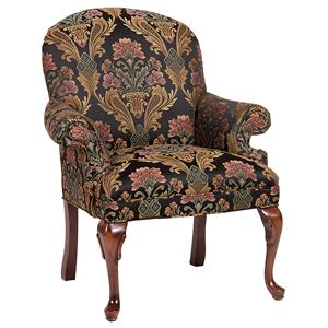 Fairfield Chairs Plush Upholstered Chair