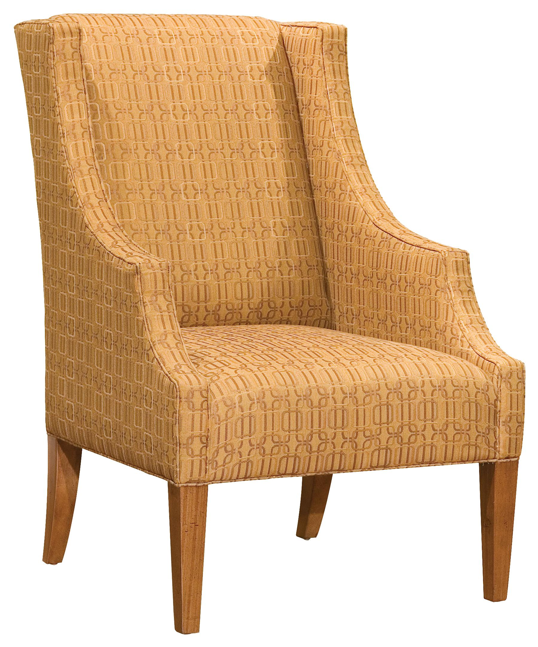 Fairfield Chairs Occasional Chair - Item Number: 5361-01
