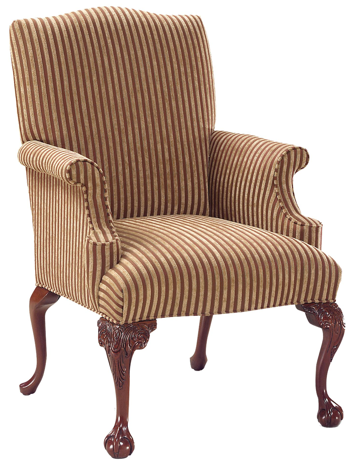 Fairfield Chairs Luxurious Accent Chair - Item Number: 5381-01