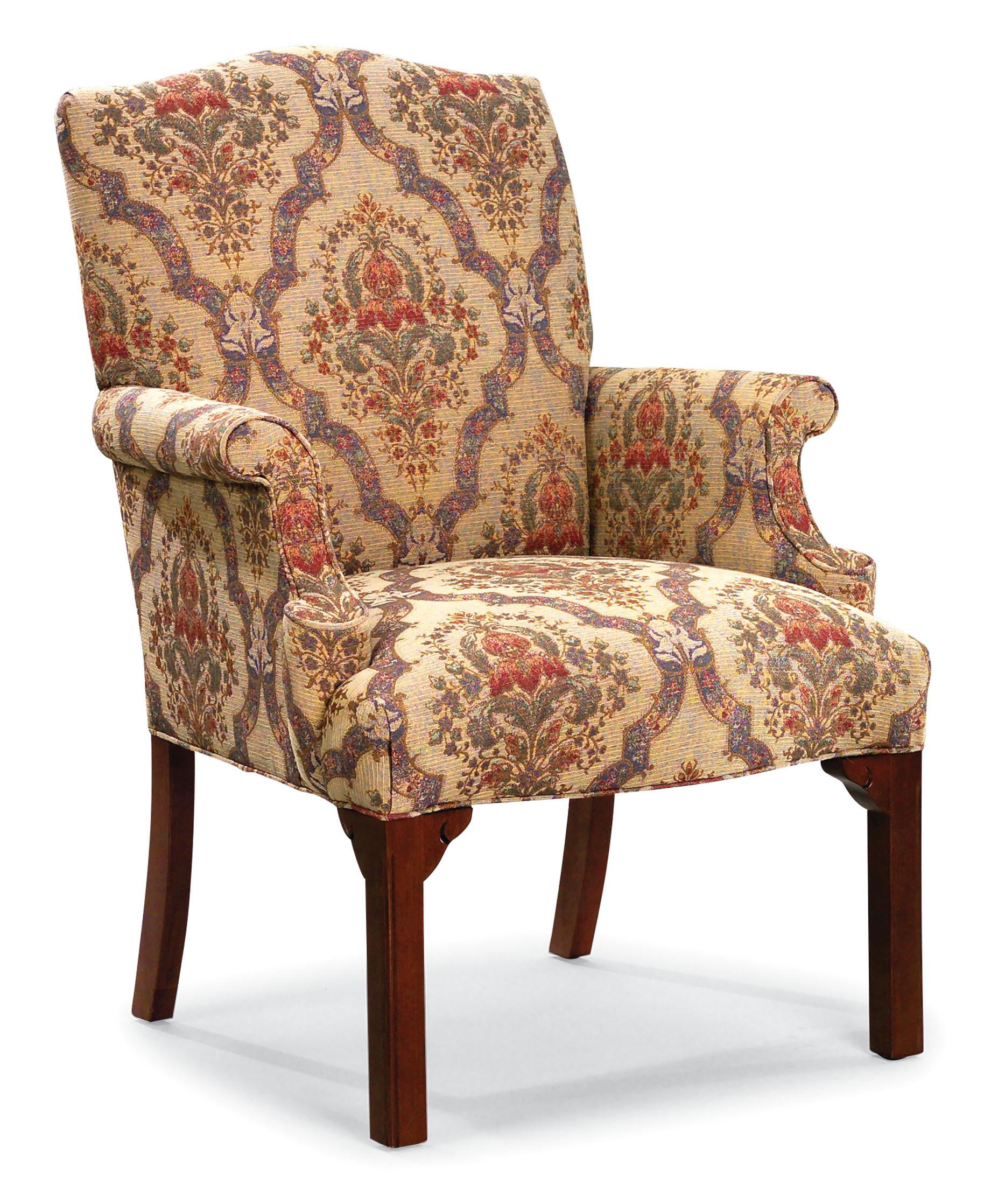 Fairfield Chairs Upholstered Occasional Chair - Item Number: 5382-01