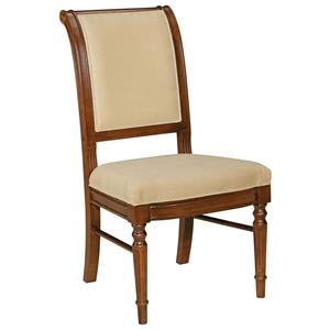 Picture Frame Side Chair
