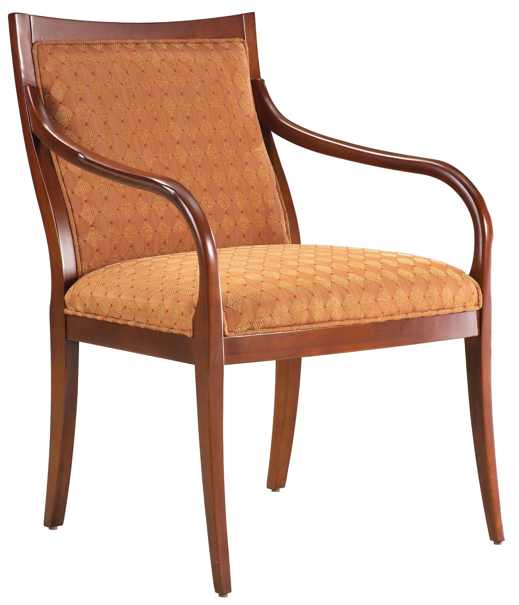Fairfield Chairs Professional Occasional Chair - Item Number: 6006-01