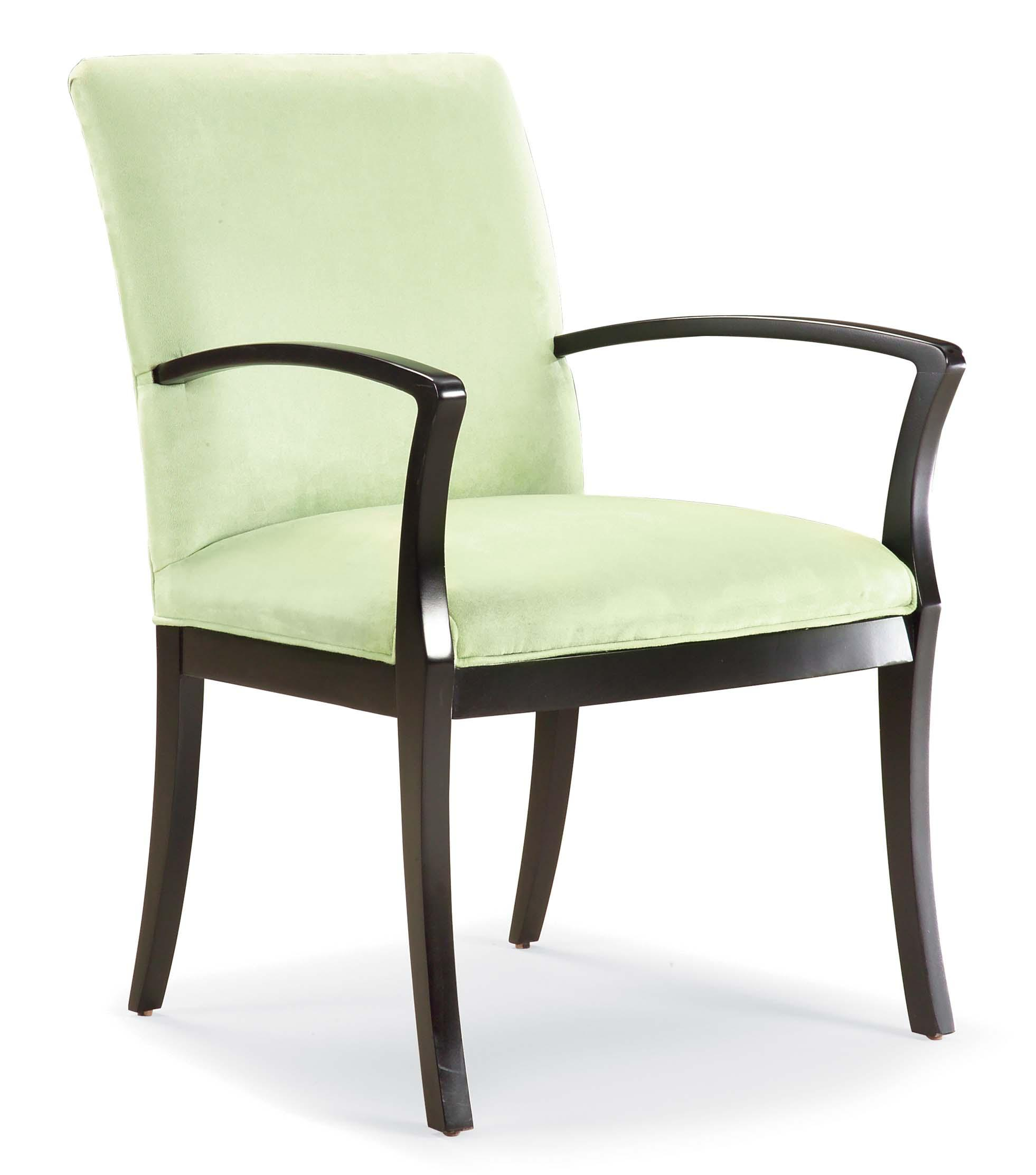 Fairfield Chairs Exposed Wood Chair - Item Number: 6008-01