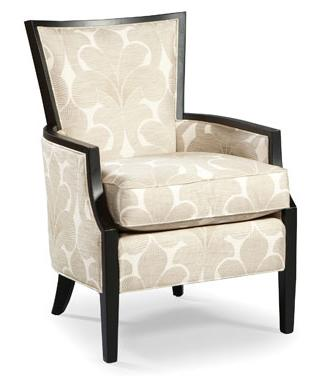 Fairfield Chairs Lounge Chair - Item Number: 6011-01