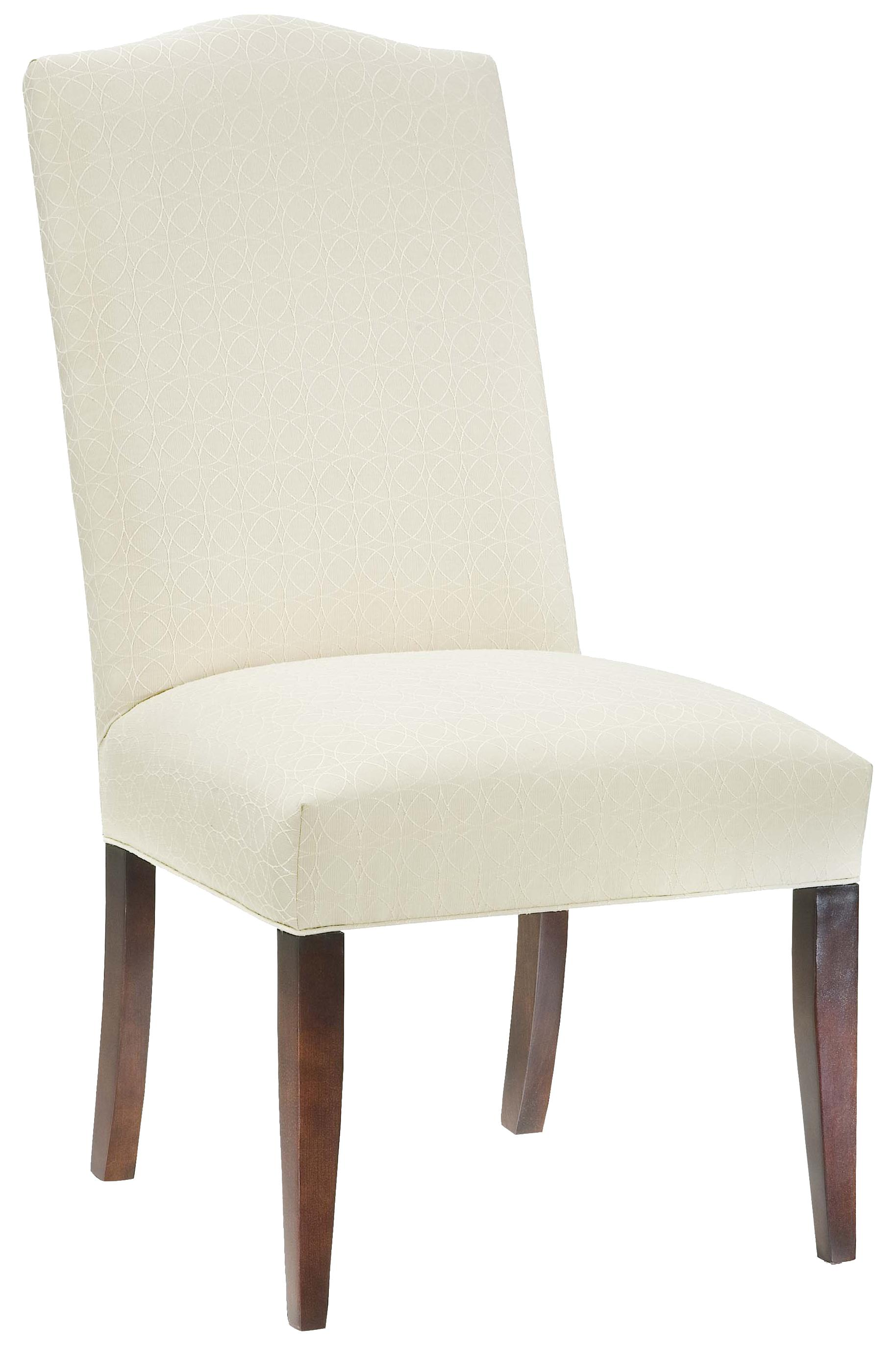 Fairfield Chairs Upholstered Side Chair - Item Number: 6013-05