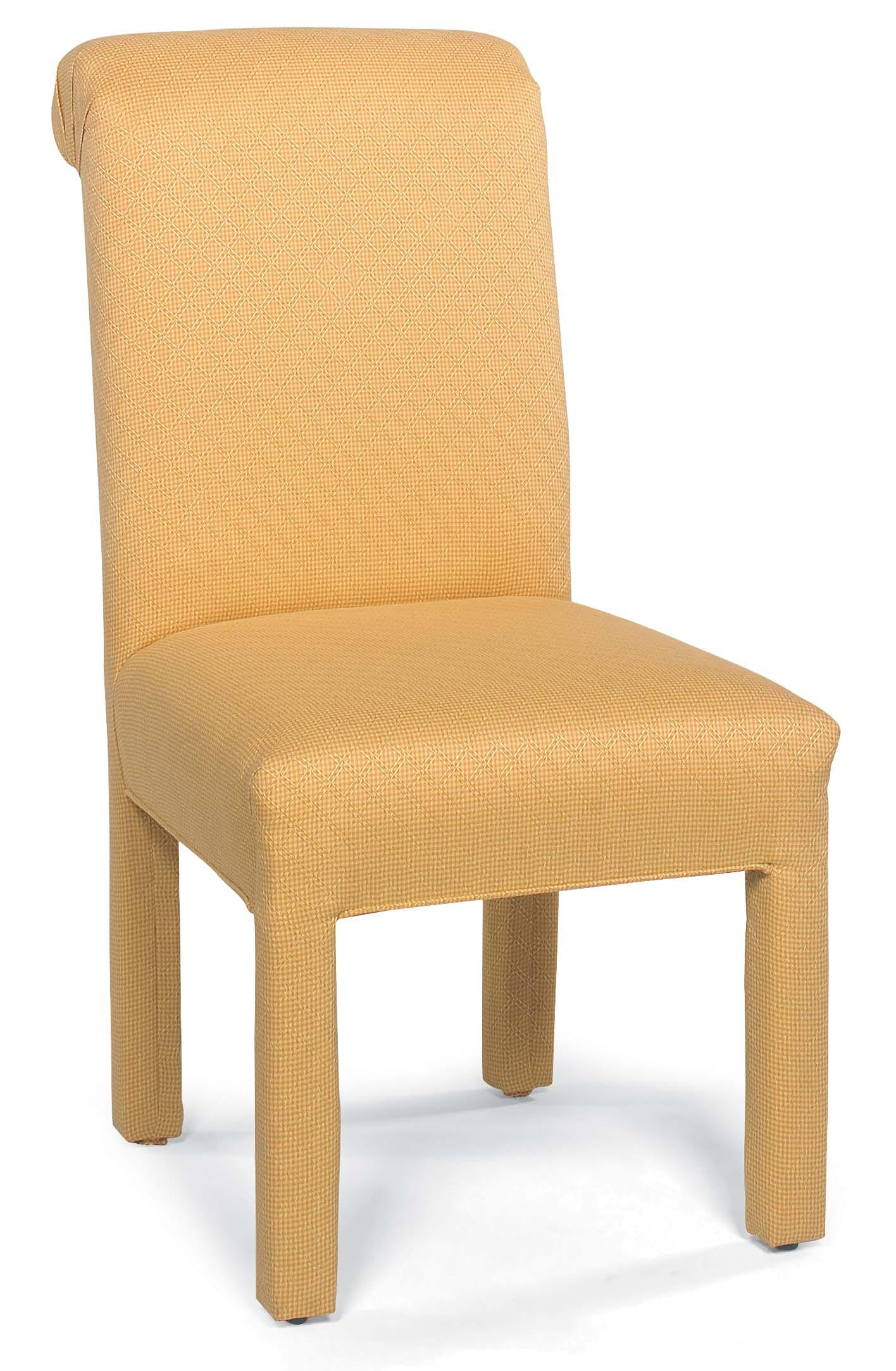 Fairfield Chairs Stationary Armless Chair - Item Number: 6034-01