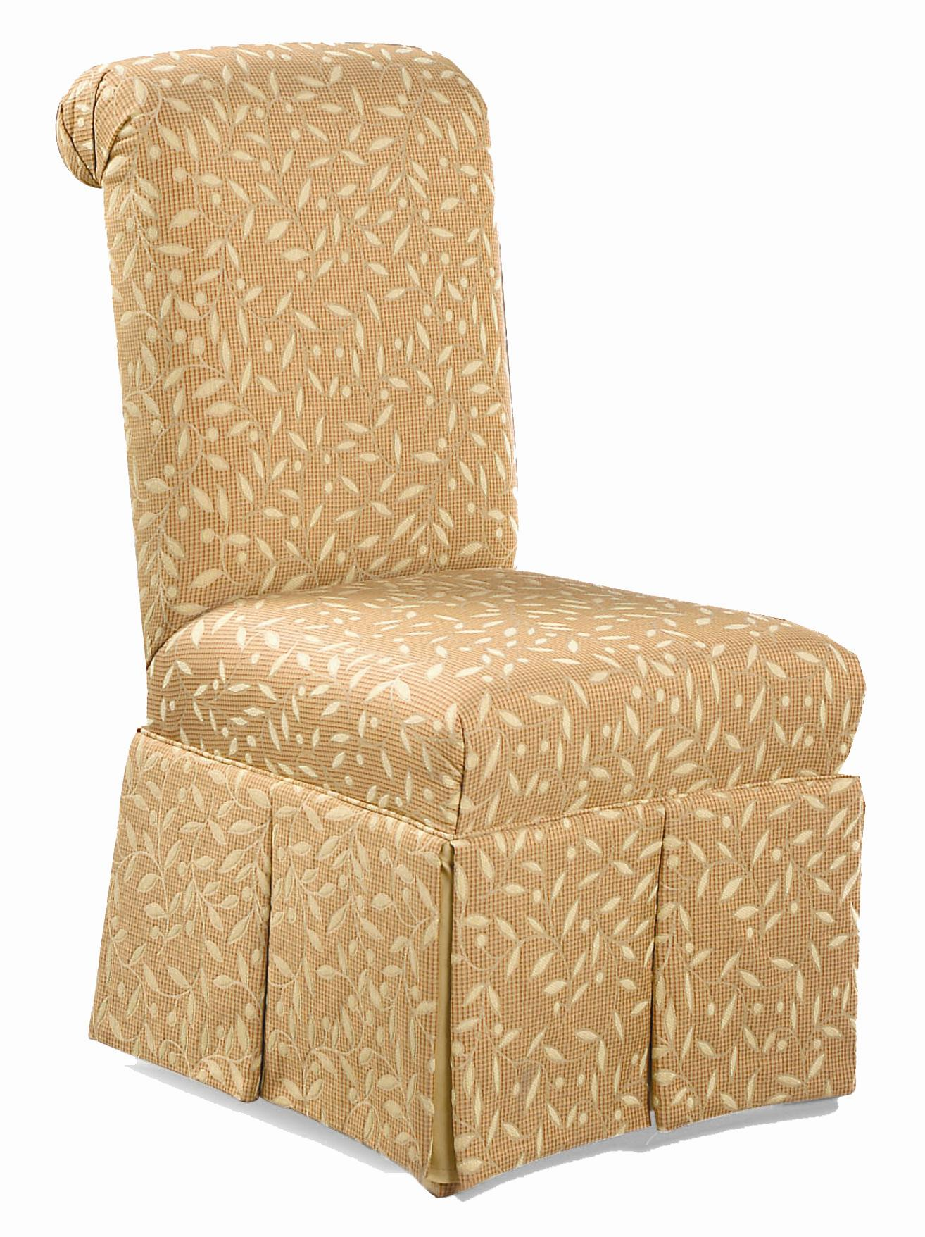 Fairfield Chairs Stationary Armless Chair - Item Number: 6061-01