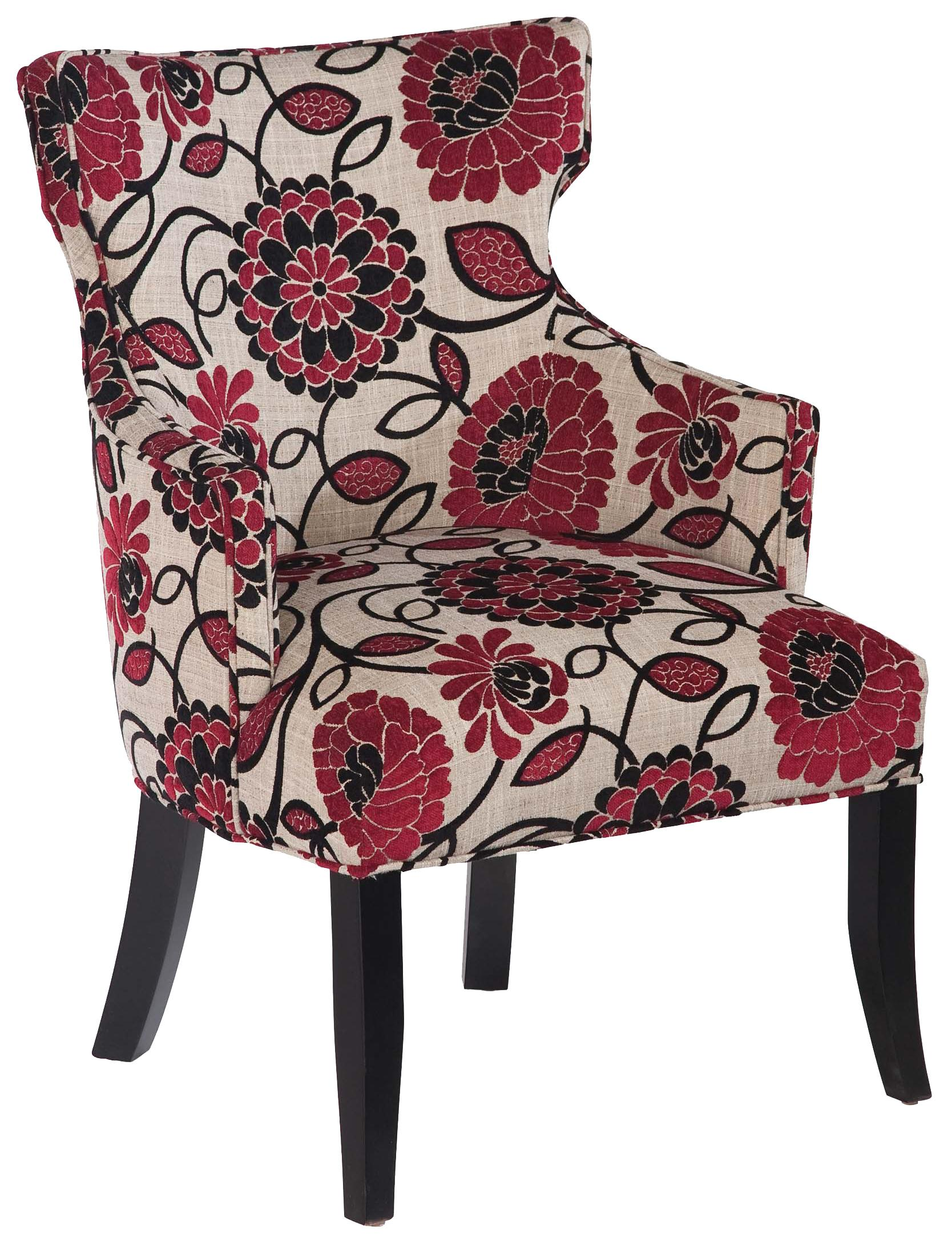 Fairfield Chairs Transitional Wing Chair - Item Number: 6062-01
