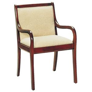 Fairfield Chairs Casual Arm Chair