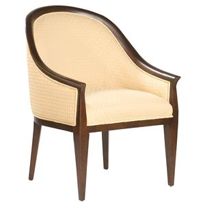 Fairfield Chairs Sophisticated Lounge Chair